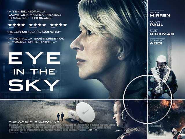 Watch Eye In The Sky 2015 Online Free Full Movie By Gavihd Memonic