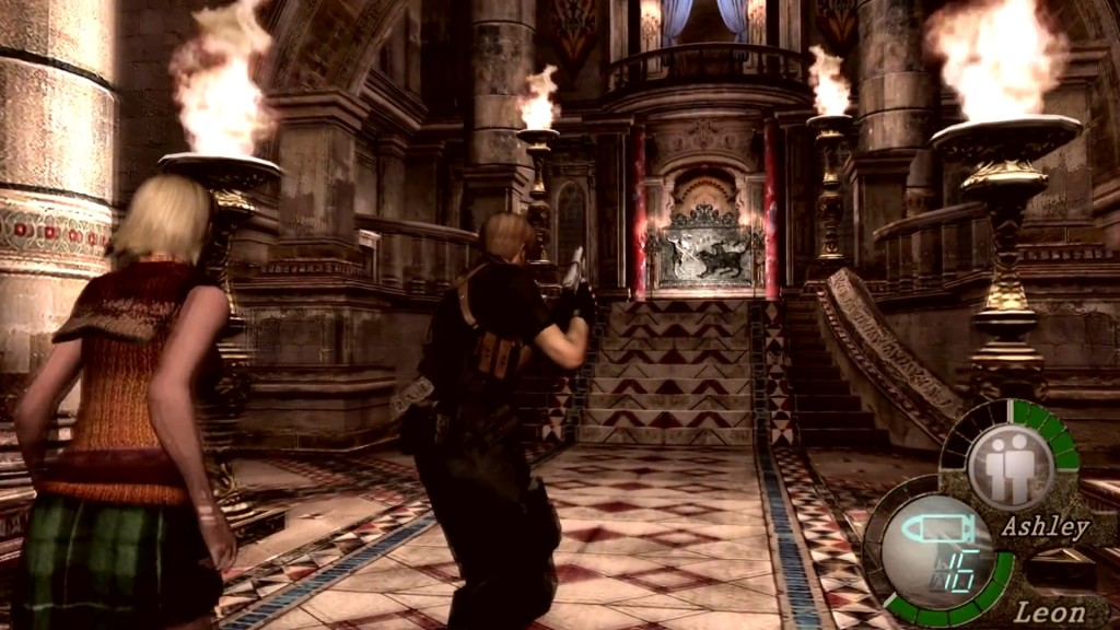 download game resident evil 4 ultimate hd edition pc