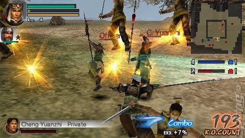 psp dynasty warriors volume 2 cso full psp game and devhook