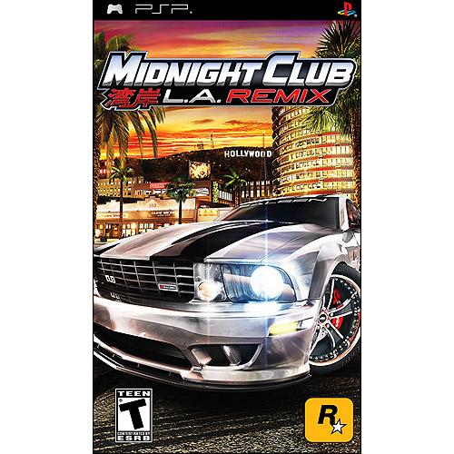 Midnight club la savedata ps3 youtube.