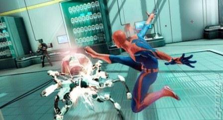 the amazing spider man pc crack fix skidrow
