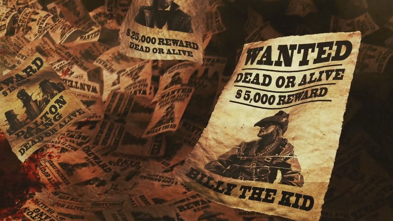 Pictures of call of juarez: gunslinger 3/66.