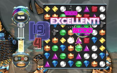bejeweled twist android