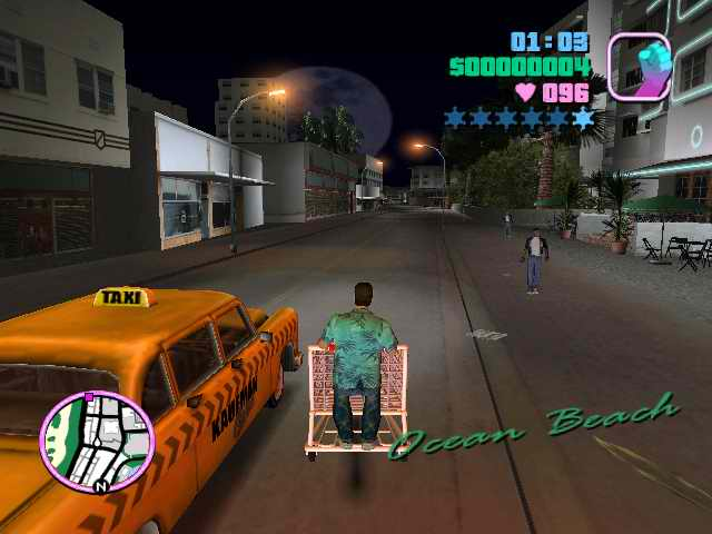 gta vice city mod download for pc