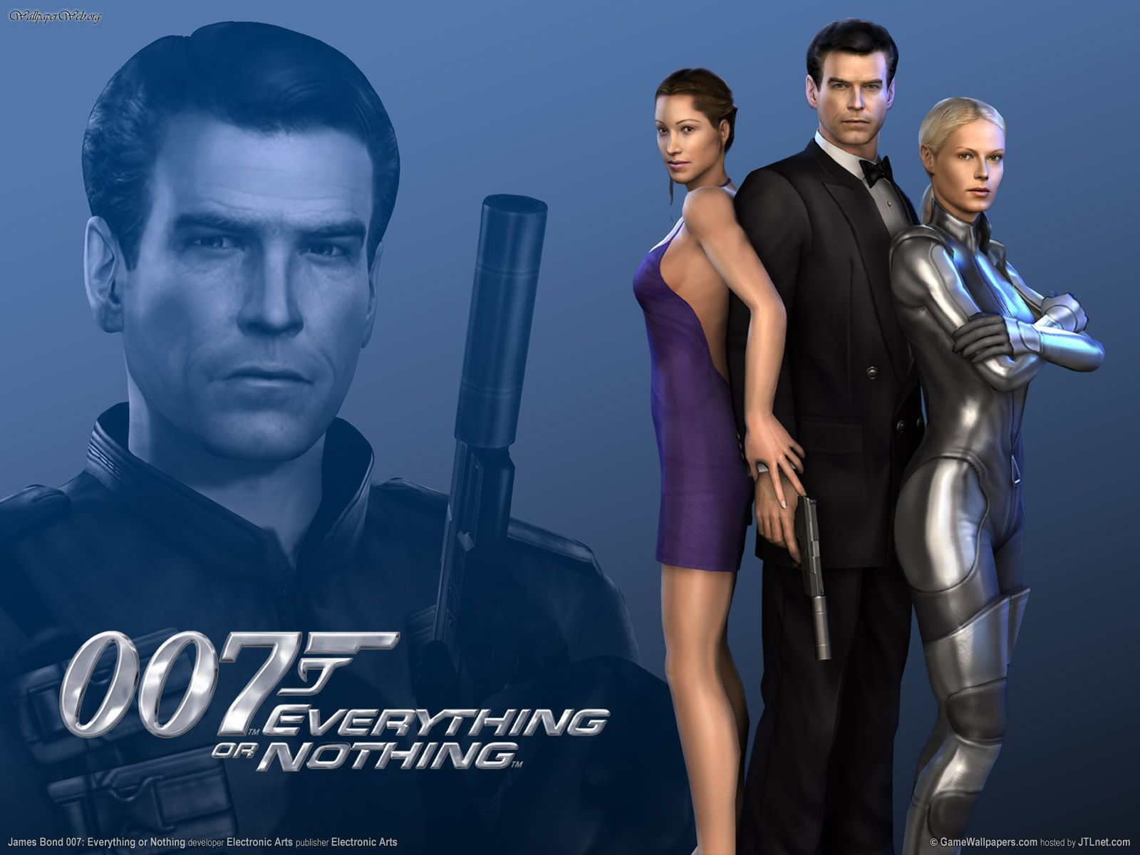 James bond all movies download