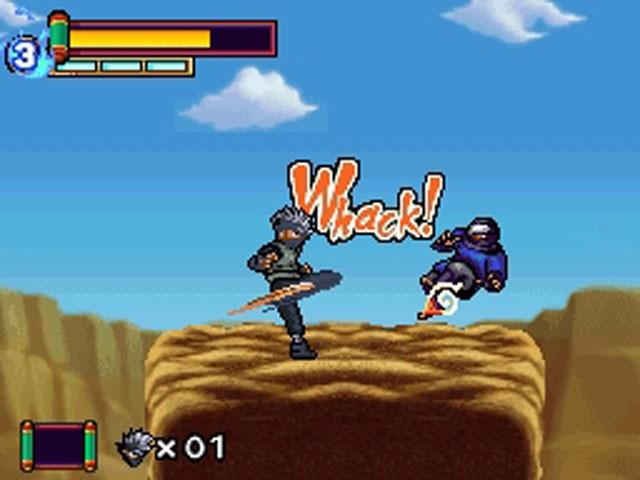 jogo naruto shippuden ninja council 4