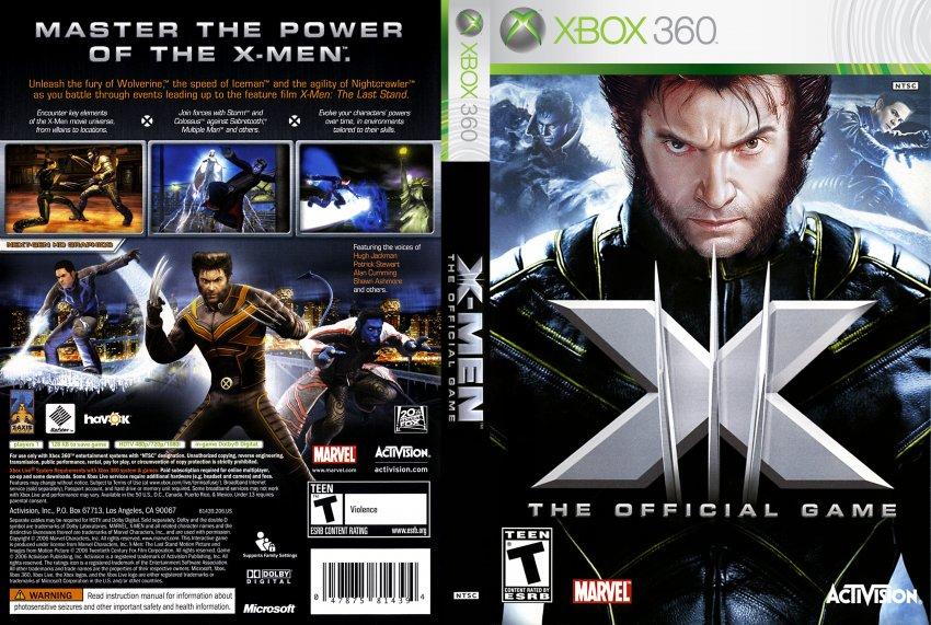 x men 3 pc game free download