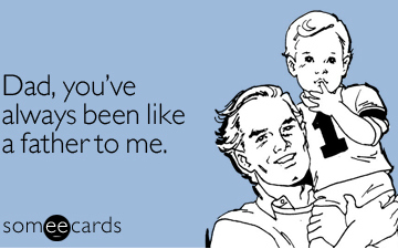 10 Excellent Free eCards for Father's Day