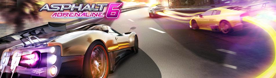asphalt 6 pc game free download