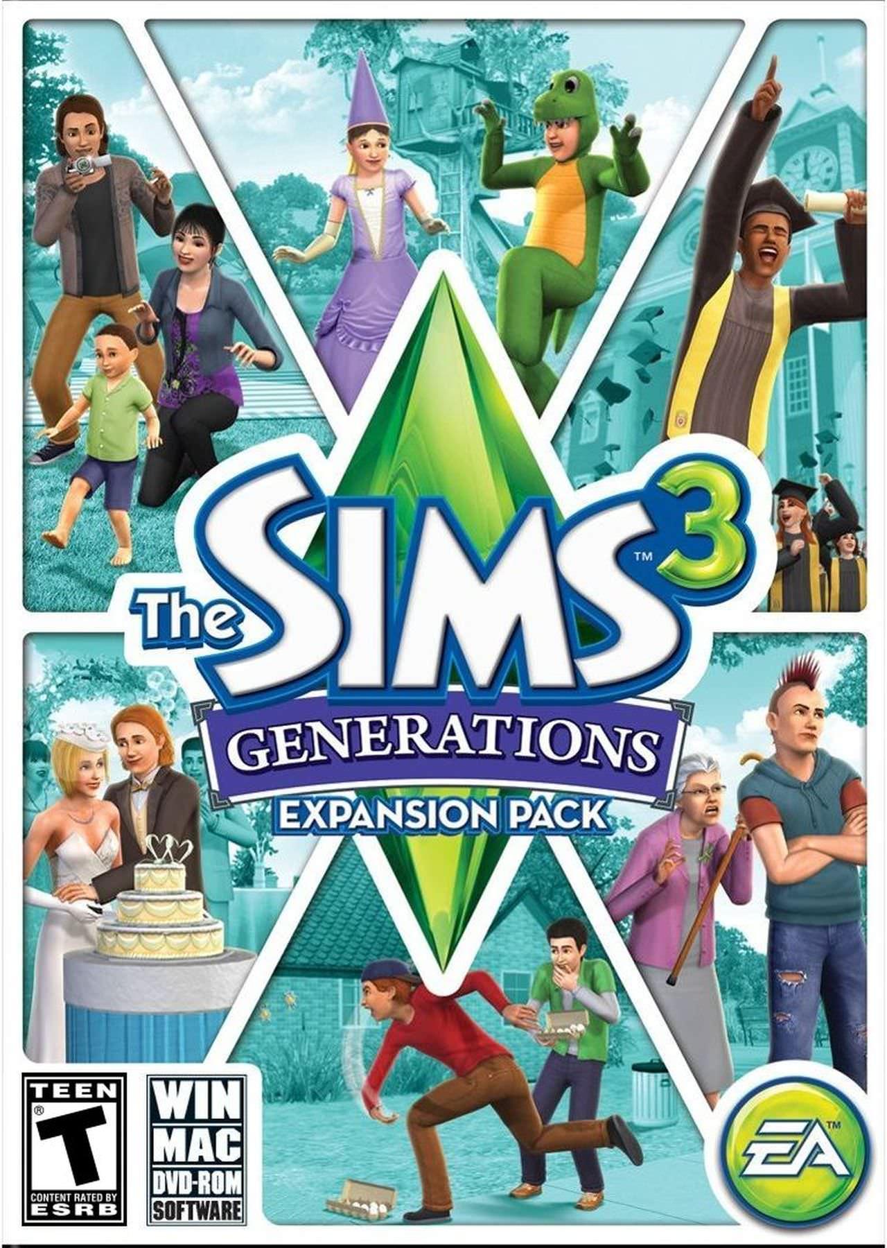 the sims 3 gratis download
