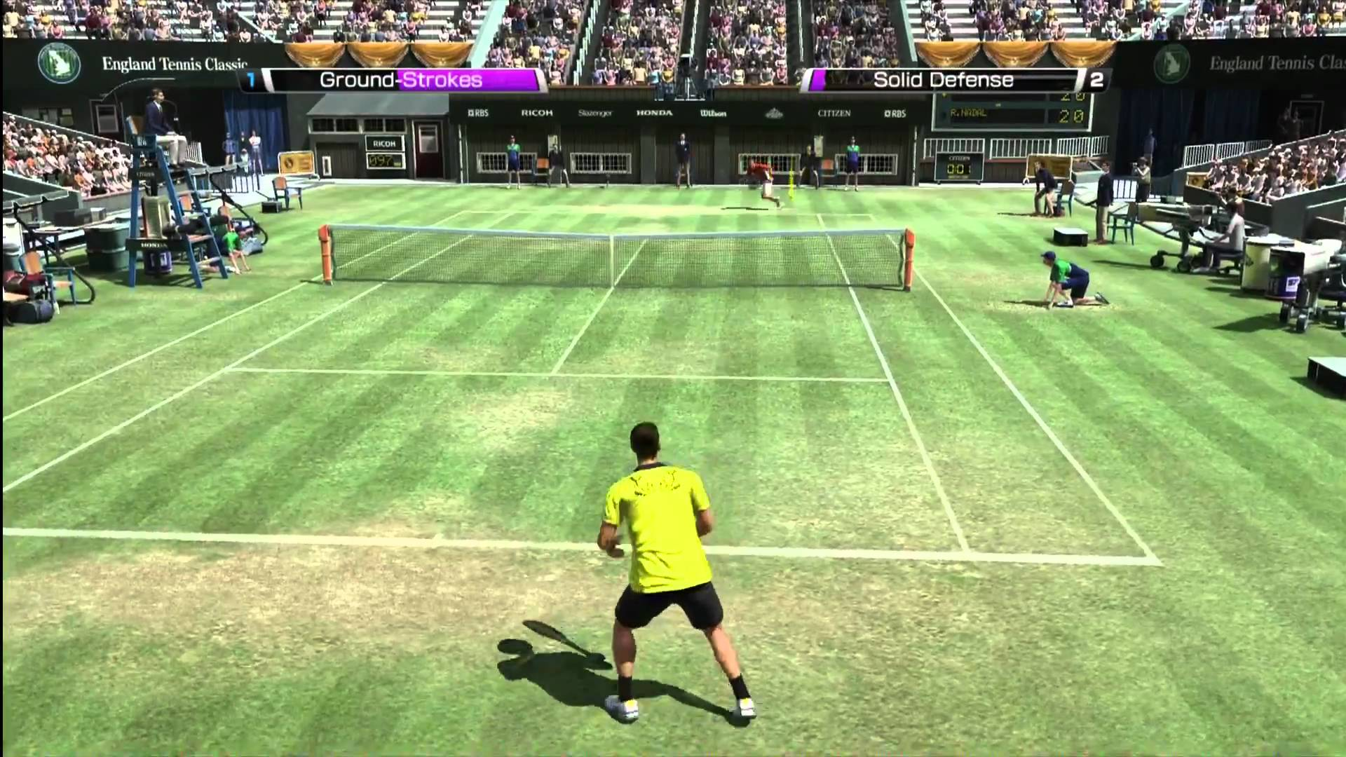 Virtual tennis 4 torrent download dinopoks.