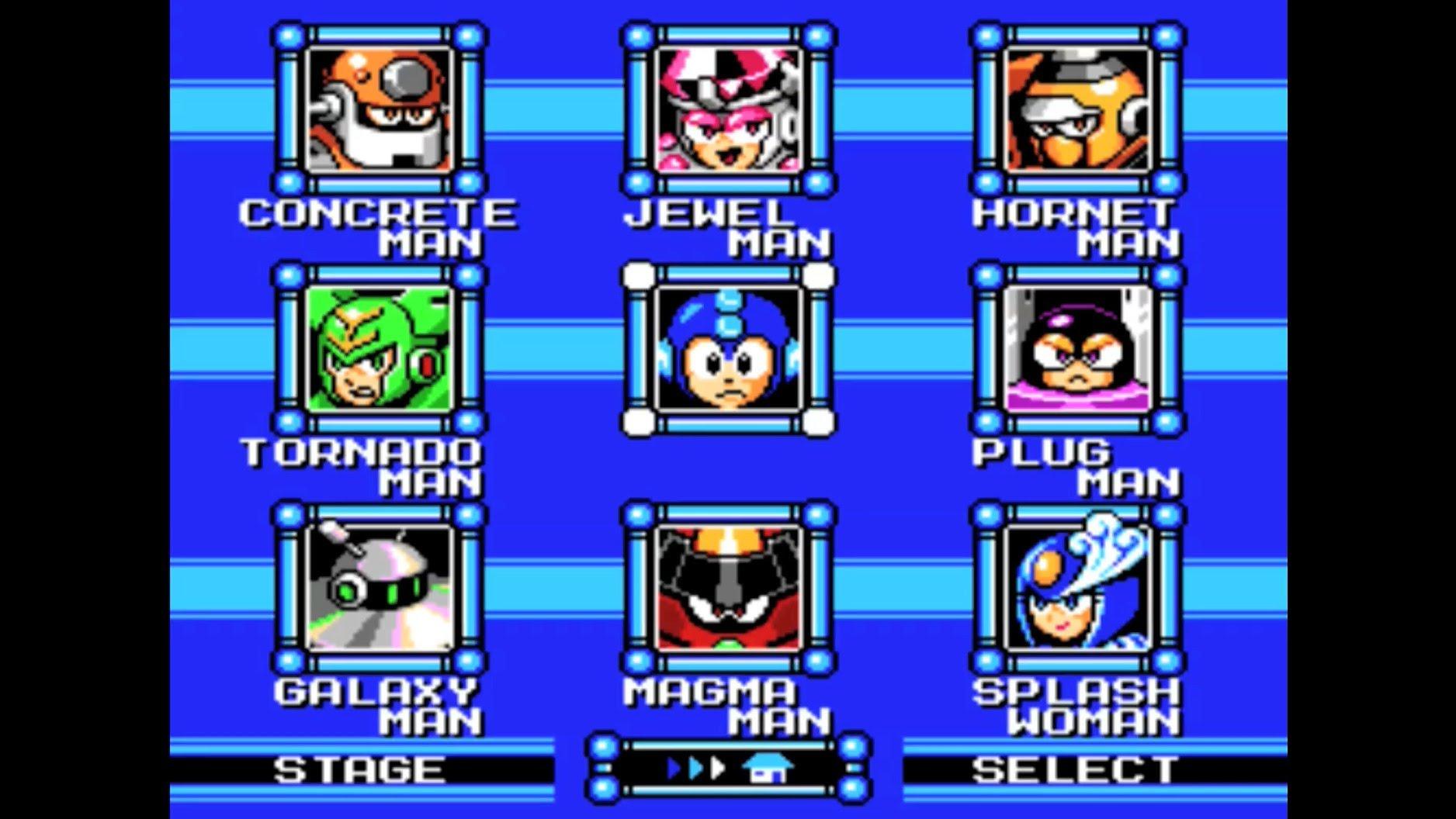 Mega Man 9 full game free pc, download, play  Mega Man 9