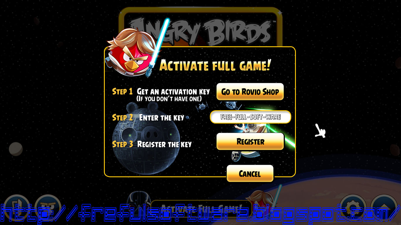 Angry birds star wars ii v1. 2. 1 pc game download jayscribblez.