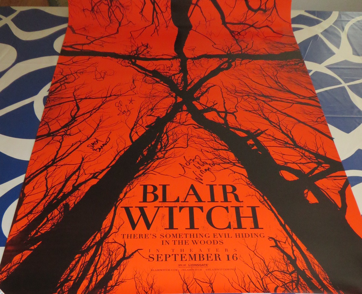 watch blair witch 2016 full movie free