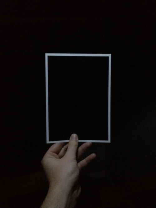 Dear Photograph,████ don't wantto██ be all█████ alonein████████ the dark████████. Losing sight█████ of my freedom of ████ ████ expression.Love, Me. More info on SOPA here:http://vimeo.com/31100268