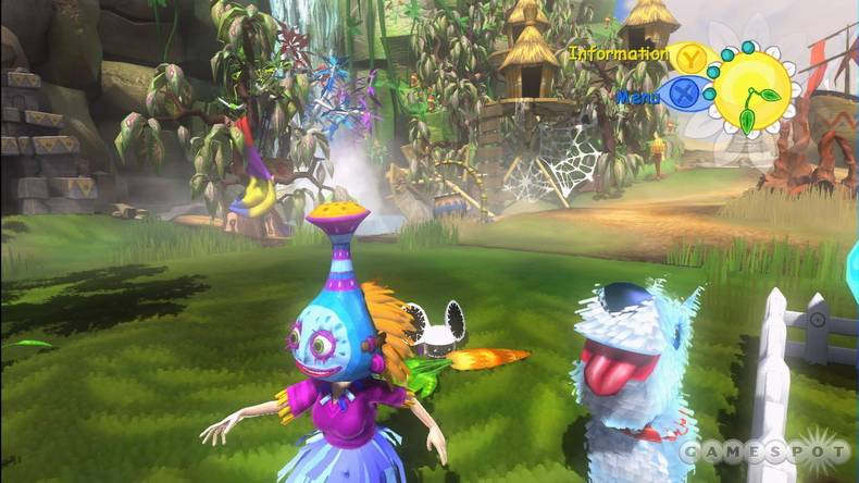 Viva Pinata full game free pc, download, play  Viva Pinata