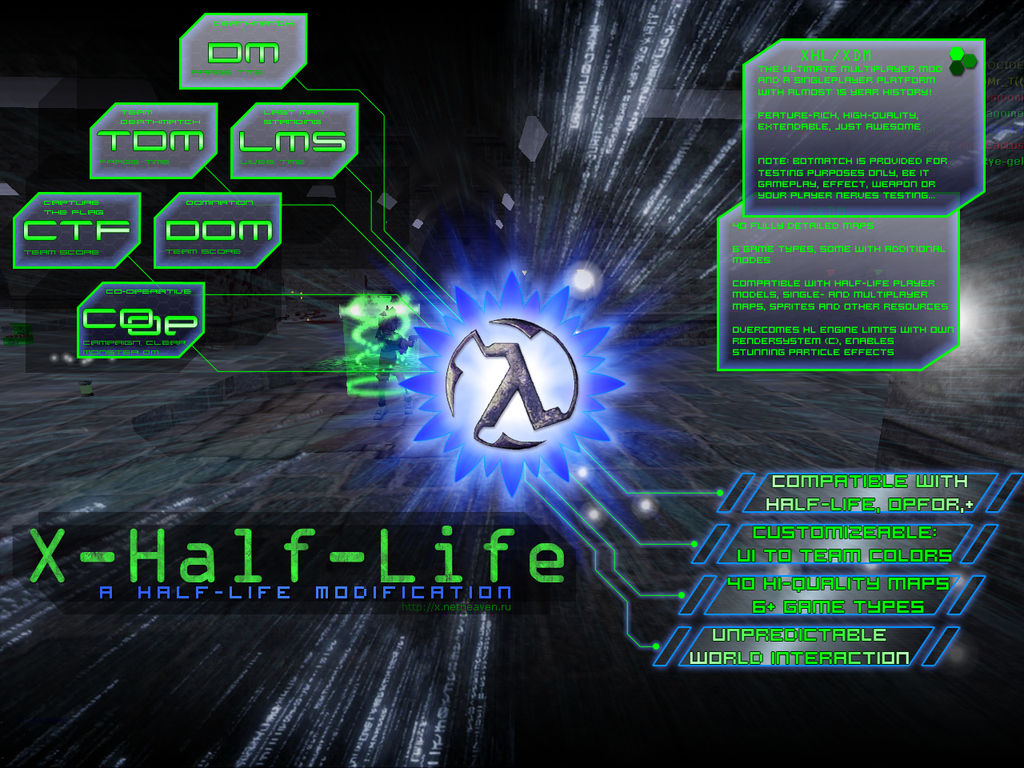 half life 2 deathmatch download