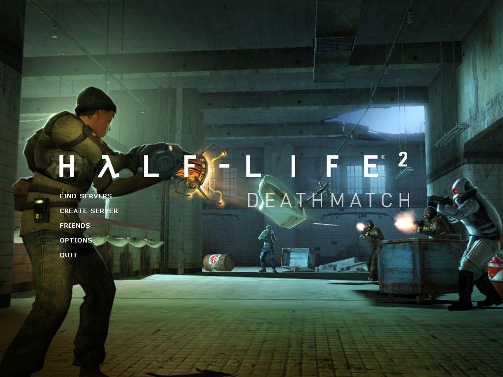 half life 2 full game download free