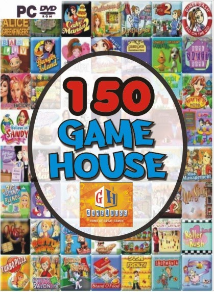 game house free download for pc