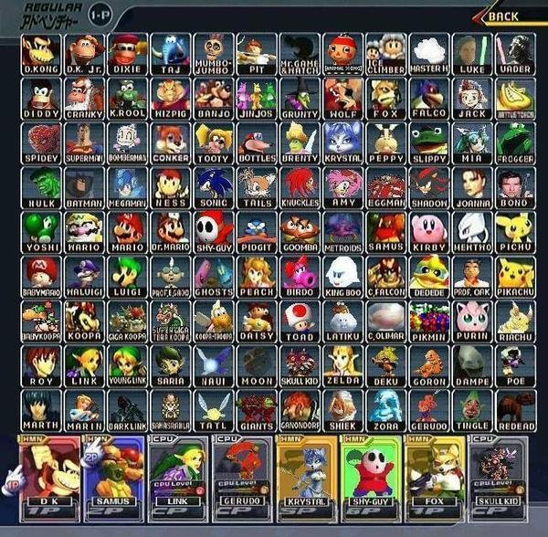 Super smash flash download ios | Download iSSB IPA for iOS