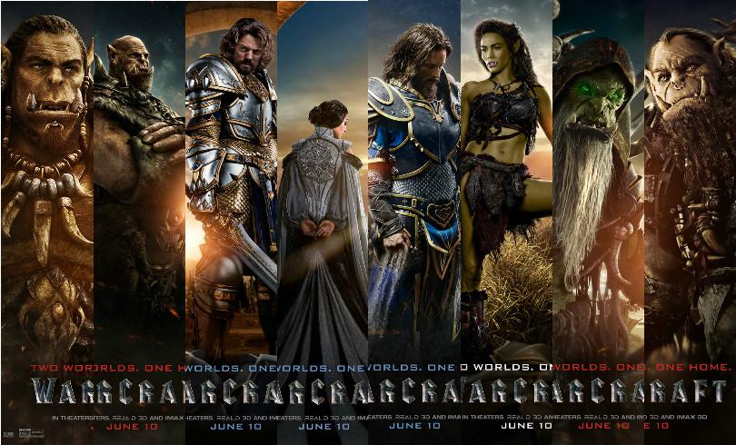 watch warcraft 2016 full movie online free