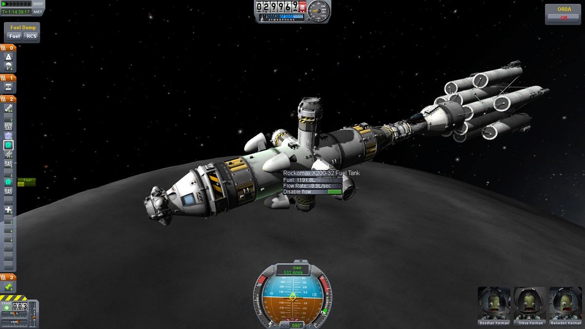 Kerbal Space Program full game free pc, download, play  Kerbal Space