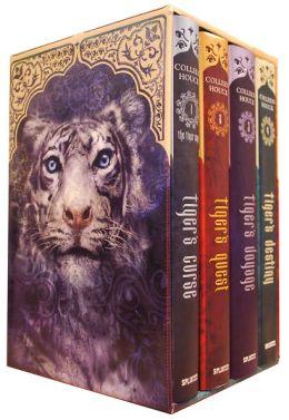 Tigers Quest Pdf