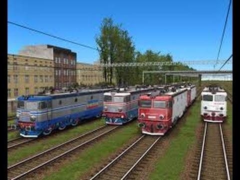 microsoft train simulator games free download for pc
