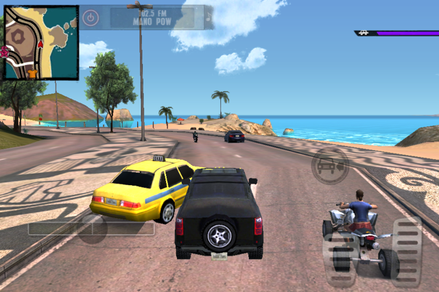 gangstar 5 game download for pc