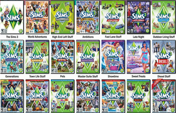 the sims 3 free download full version for pc