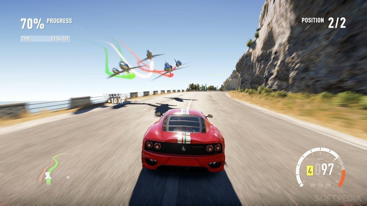 Forza Horizon 2 PLAY Forza Horizon 2 full game free pc