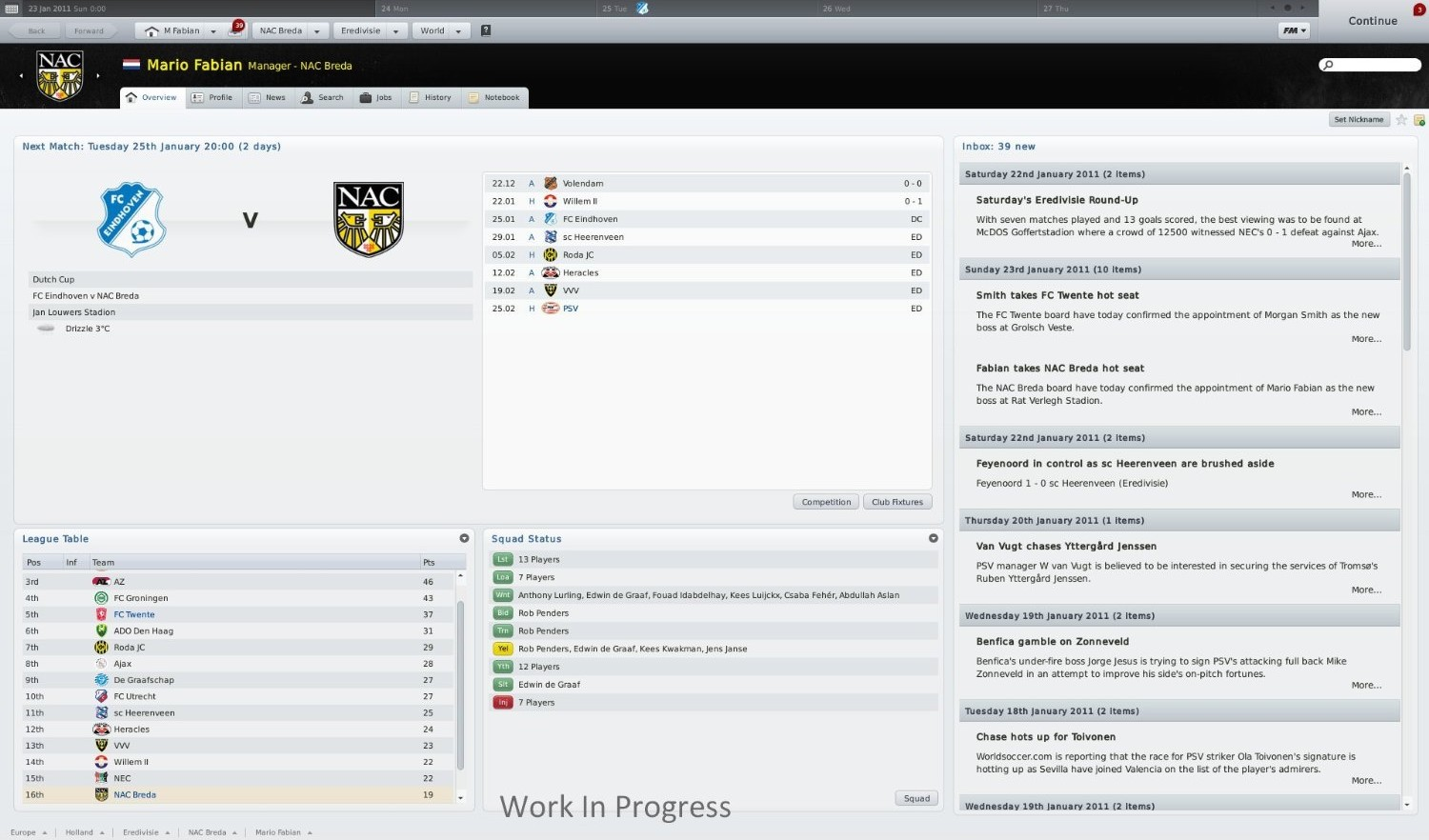 Football manager 2011 v11 3. 0 update-outlaws full game free pc.