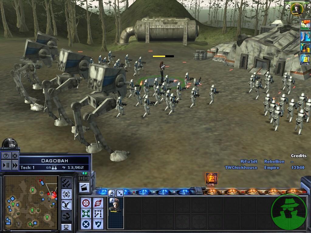 empire at war free download full game