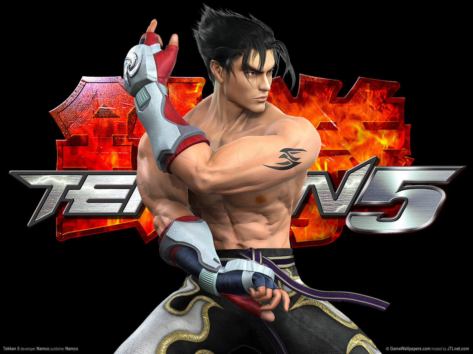 312 tekken hd wallpapers | background images wallpaper abyss.