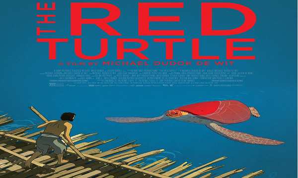 Watch The Red Turtle 2016 Online Free Full Movie Android Ios Iphone Ipad By Dalietmr Memonic