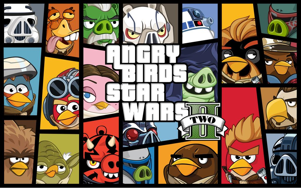Angry birds star wars ii 1. 2. 1 download for pc free.