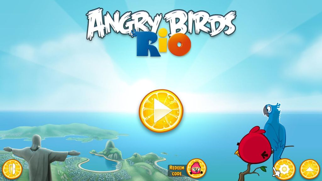 angry birds rio crack free download for pc