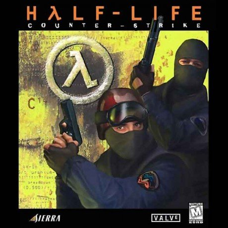 Counter Strike 1 Exe Full Game Free Pc Download Play