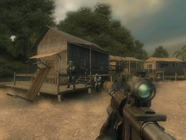 battlefield 2 full game free download