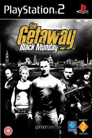 The getaway full game free pc, download, play. The getaway g by.