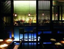 Hakkasan - Restaurant London