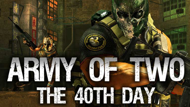 download army of two pc