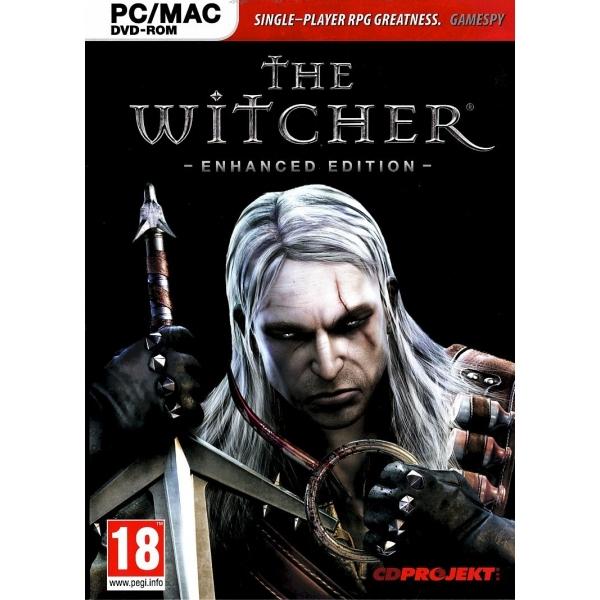 witcher enhanced edition cheats