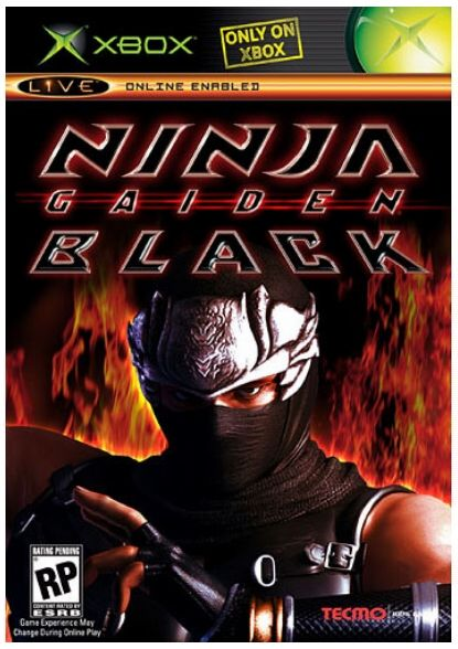 Ninja Gaiden Black 360 Ntsc U Dvd9 Full Game Free Pc Download