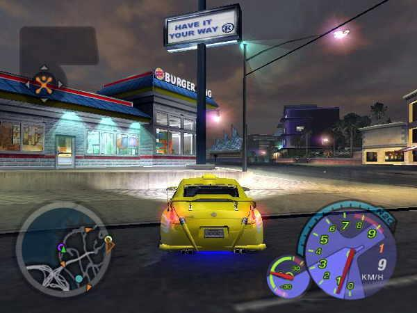 Portable Nfs Underground 2 Rar Full Game Free Pc Download Play