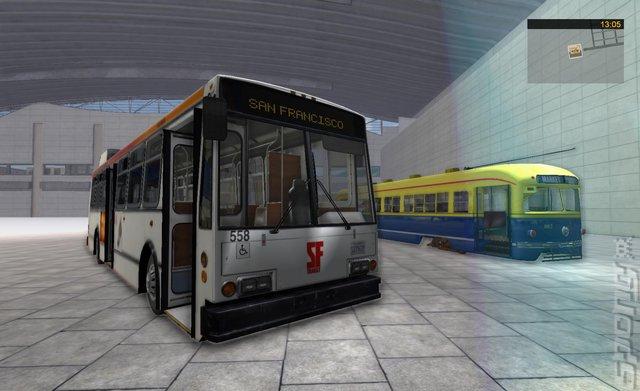 Bus and cable car simulator san francisco-jaguar etgamez full game.