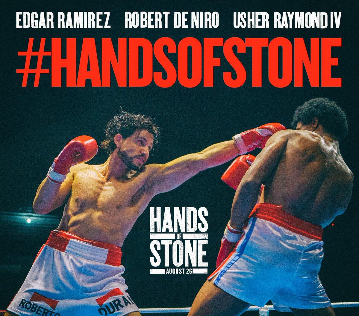 hands of stone movie free online