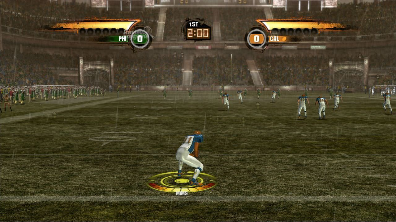 Blitz: The League II full game free pc, download, play