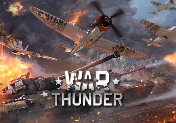 war thunder рус