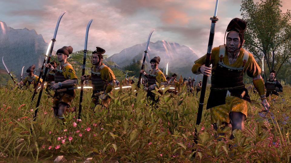 Total War Shogun 2 Mac Free Download